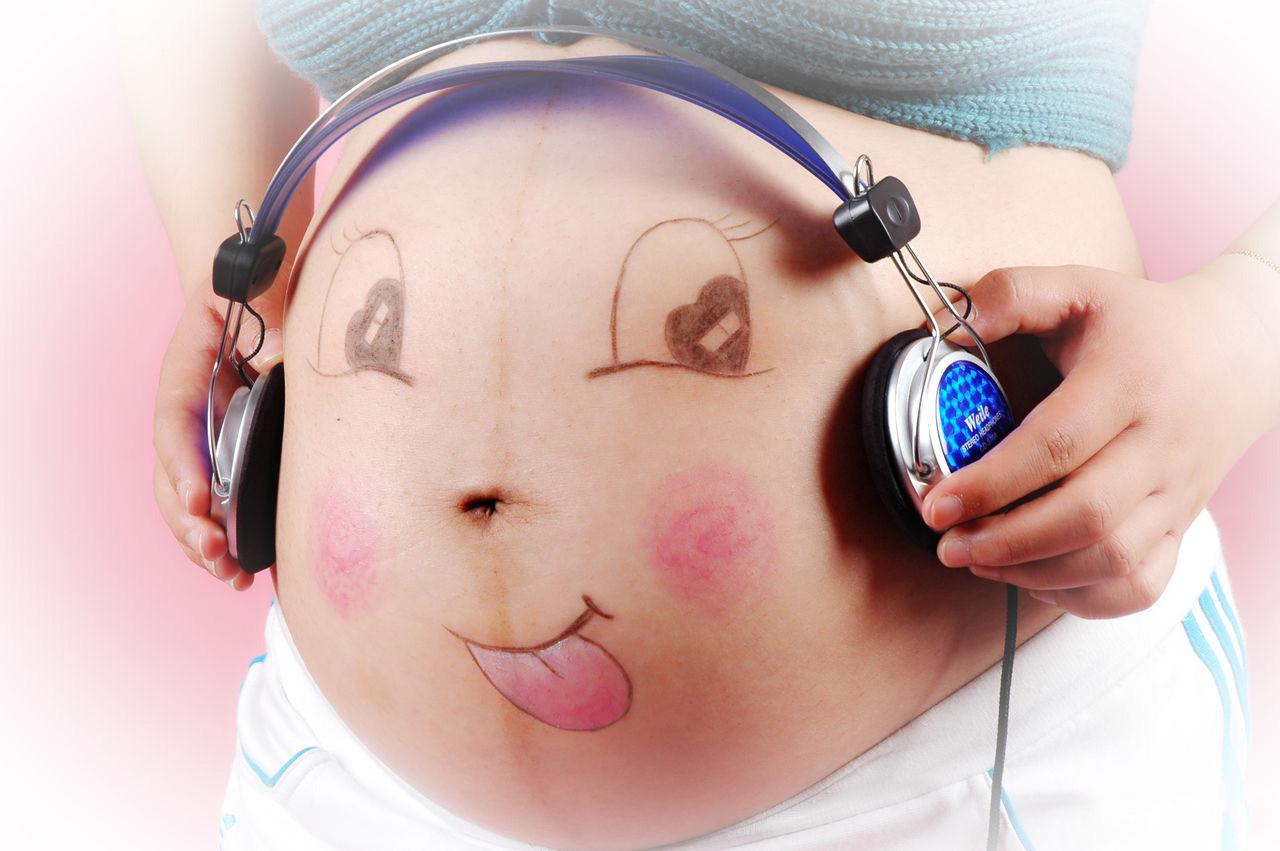 Nhạc cho trẻ sơ sinh
