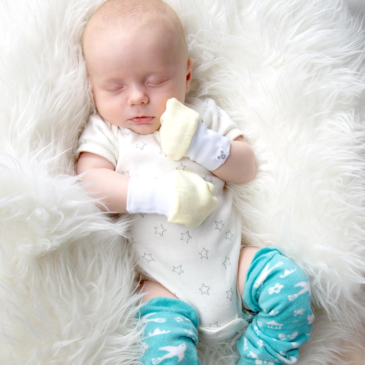 Một số bí quyết chăm sóc trẻ sơ sinh đúng cách-4