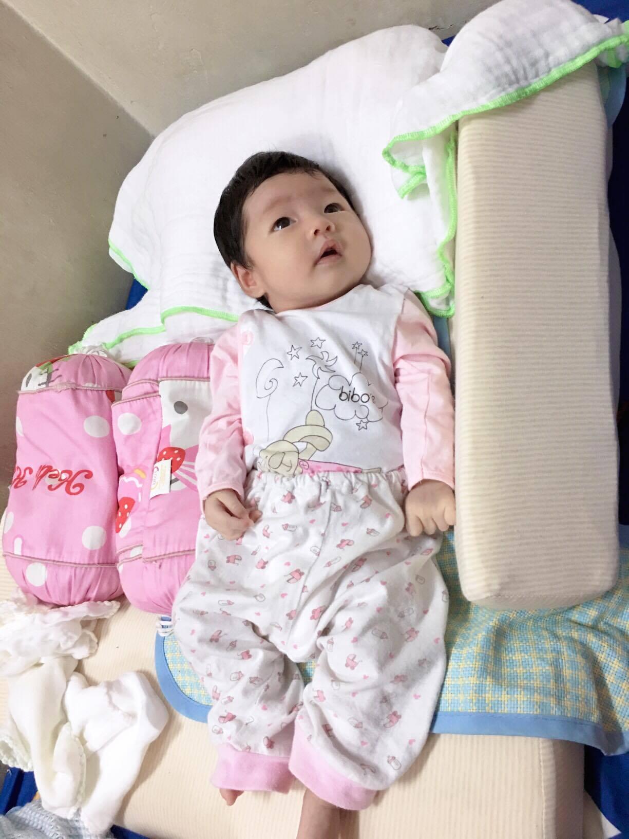 Một số bí quyết chăm sóc trẻ sơ sinh đúng cách-8