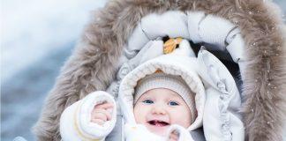 7 cách chăm sóc trẻ sơ sinh mùa đông hiệu quả vượt trội