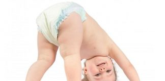 cách lựa chọn bỉm cho trẻ em dành cho các bà mẹ