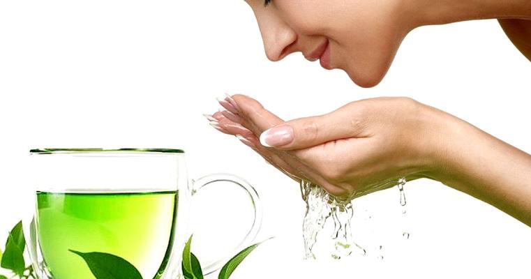 Tác dụng của trà xanh với người sử dụng