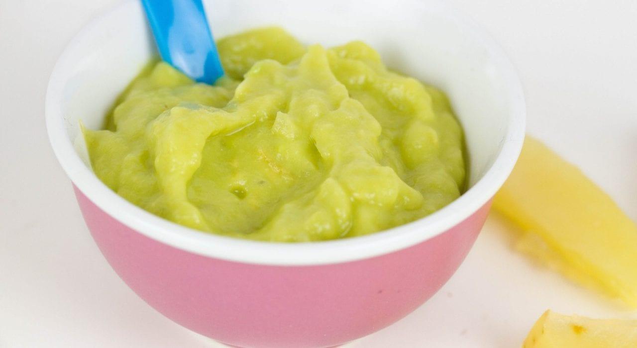 Cách chế biến bơ cho trẻ ăn dặm_4