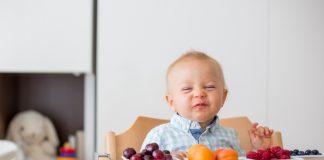 Cách chế biến trái cây cho bé ăn dặm_4