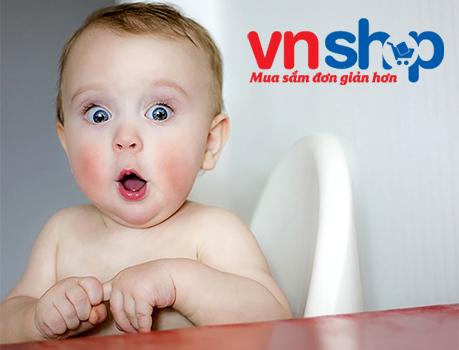 Trẻ sơ sinh bị đau bụng đi ngoài