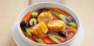 Món ăn chay ngày tết đem tới vị thanh tình tuyệt vời