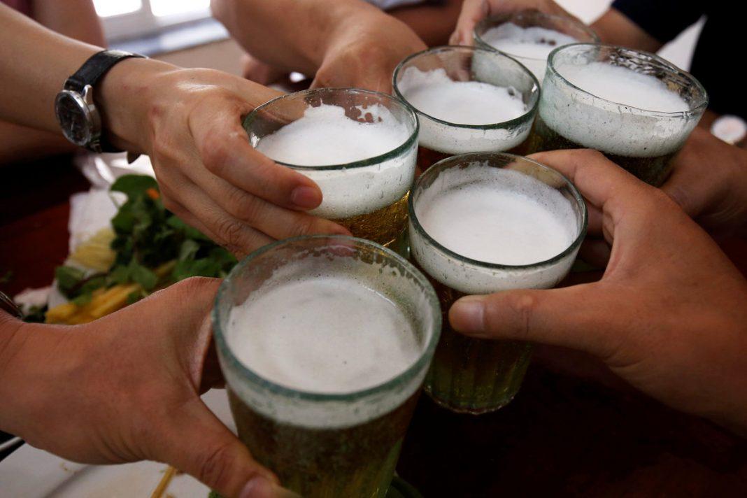 cách giải rượu ngay lập tức