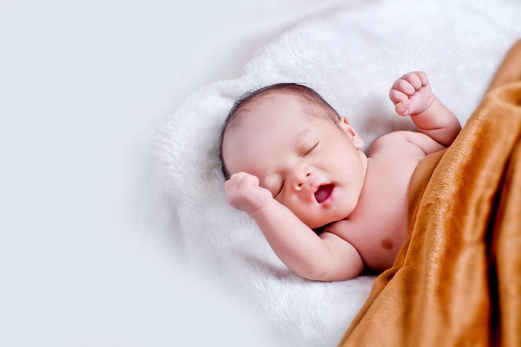 cách chữa đờm cho trẻ sơ sinh