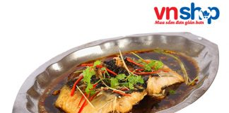 Món ăn ngày Tết của người Hoa