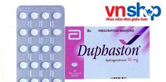 Duphaston 10mg là thuốc gì? Tác dụng của thuốc Duphaston