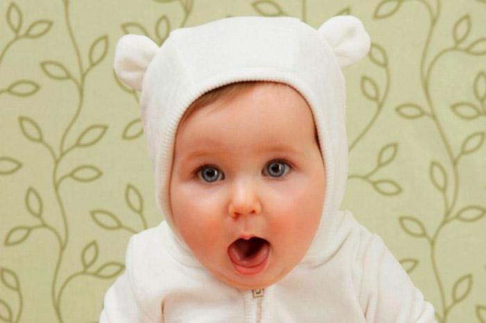 Nguyên nhân trẻ sơ sinh bị ho