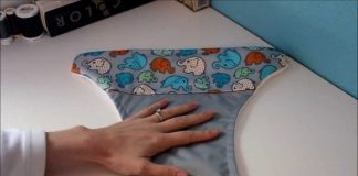 cách làm bỉm vải cho bé_7