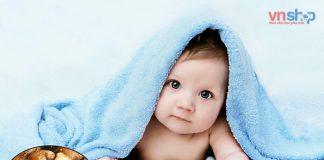 cây địa liền rất tốt với trẻ sơ sinh
