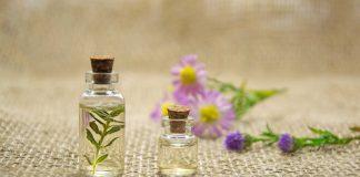 essential oil là gì