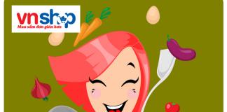 Nấu bột trứng cho trẻ ăn dặm