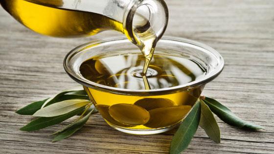 dầu dẫn dầu oliu