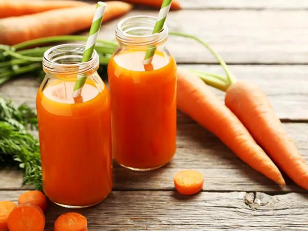 Dinh dưỡng của cà rốt