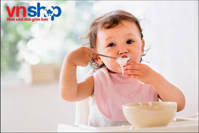 loại váng sữa nào tốt nhất cho bé được nhiều mẹ tìm hiểu lựa chọn cho trẻ