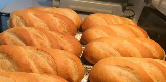 Cách làm bánh mì bằng lò nướng_1