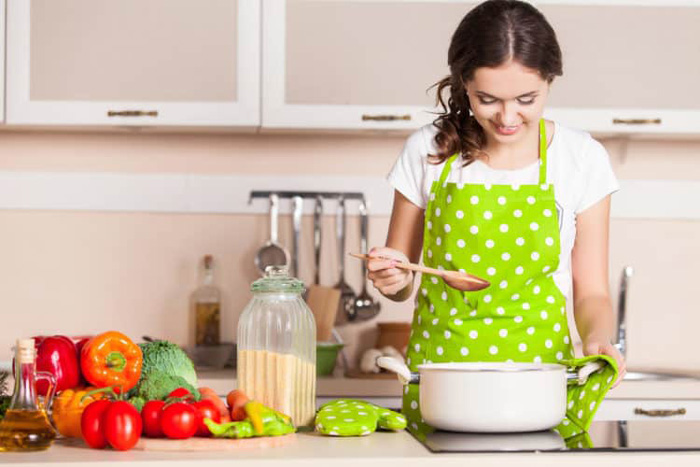 Rút ngắn thời gian nấu ăn