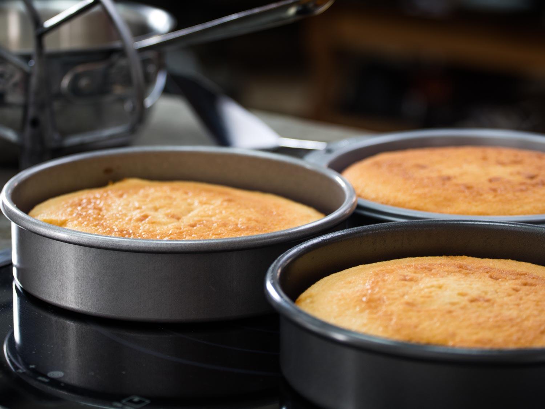cách làm bánh bông lan bằng lò nướng_3