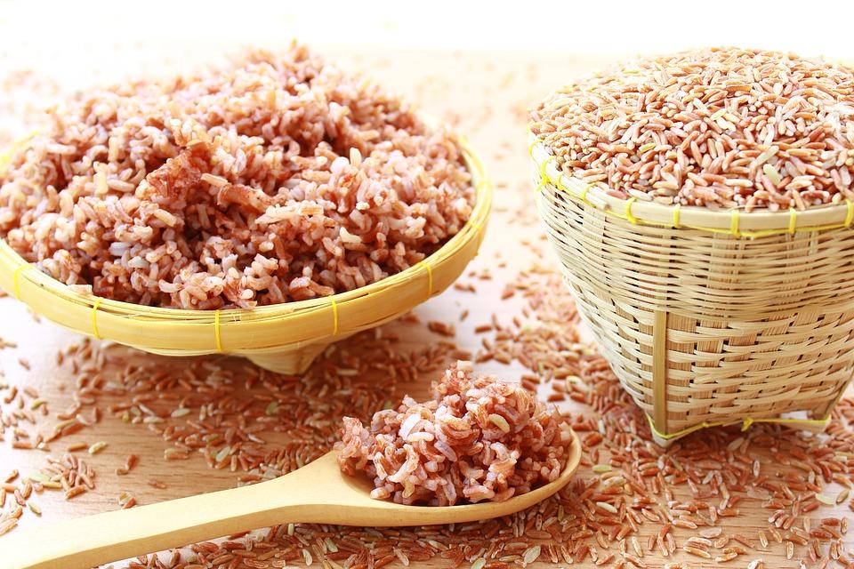 Cách nấu gạo lứt bằng nồi áp suất Eat Clean