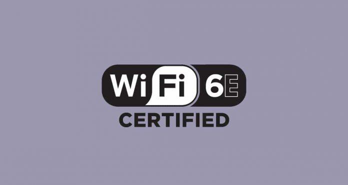 wifi 6e là gì