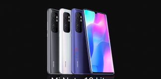 Mi Note 10 Lite-Main