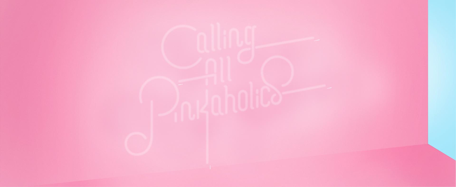 ROG PINK - Yêu màu hồng ghét sự giả dối-1