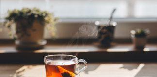 các loại trà giải nhiệt trị mụn