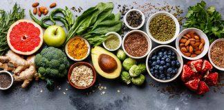 các loại thực phẩm tốt cho não bộ