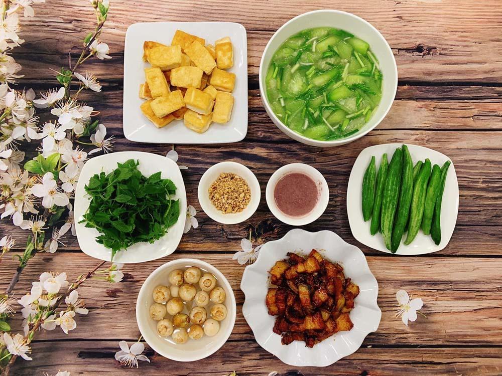 Các món canh giải nhiệt mùa hè thơm ngon, bổ dưỡng - Tin Tức VNShop