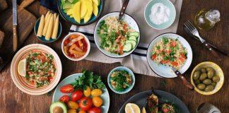 món ăn chay giảm cân_1