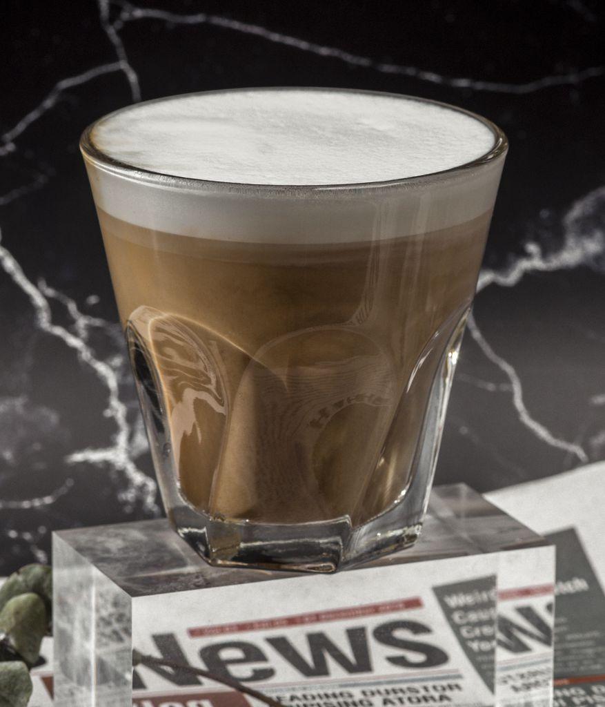 thức uống giải nhiệt mùa hè - cafe cốt dừa