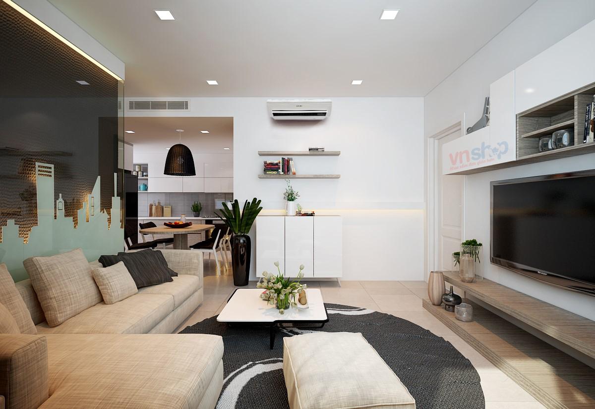 Sử dụng điều hòa 1 chiều trong nhà