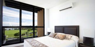 Cách chọn vị trí lắp đặt điều hòa trong phòng ngủ-4