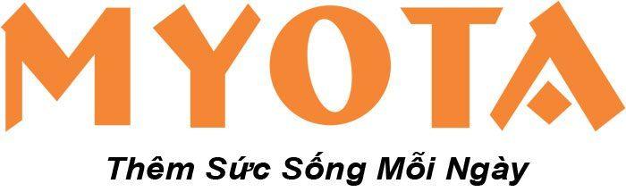 Logo myota