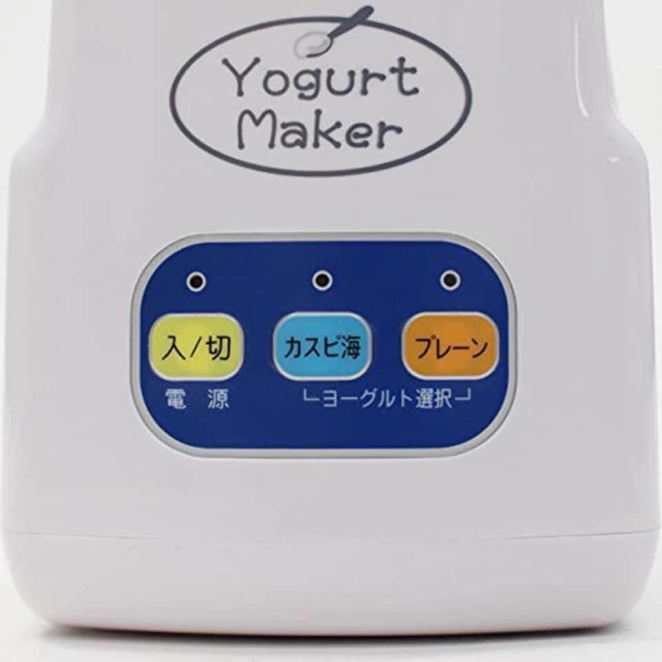 Máy làm sữa chua Yogurt Maker_2