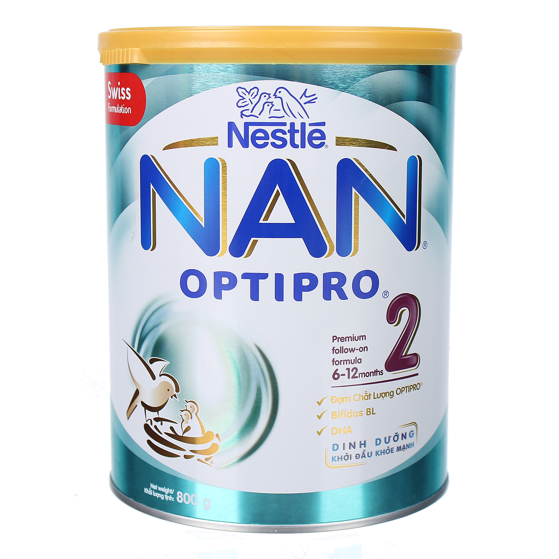 Sữa NAN Pro