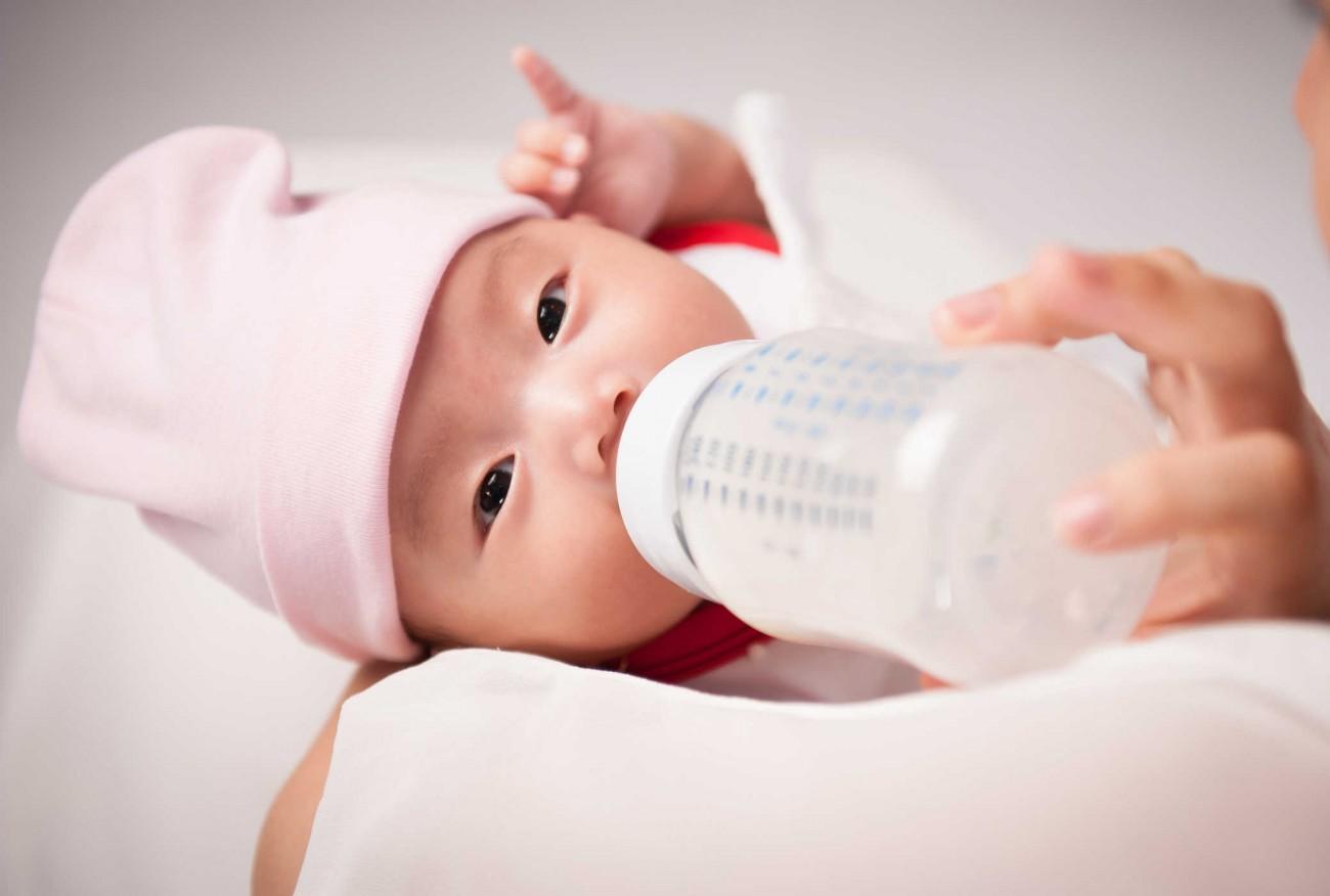 Sữa Similac có tăng cân không-3