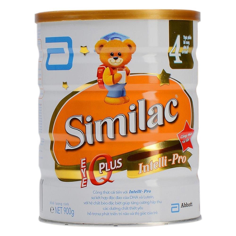 Sữa Similac tăng cân