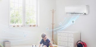 Top 5 điều hòa và máy lạnh cho phòng nhỏ-1