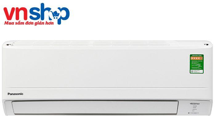 Điều hòa Panasonic 1 chiều Inverter 9040BTU CS-PU9WKH-8M