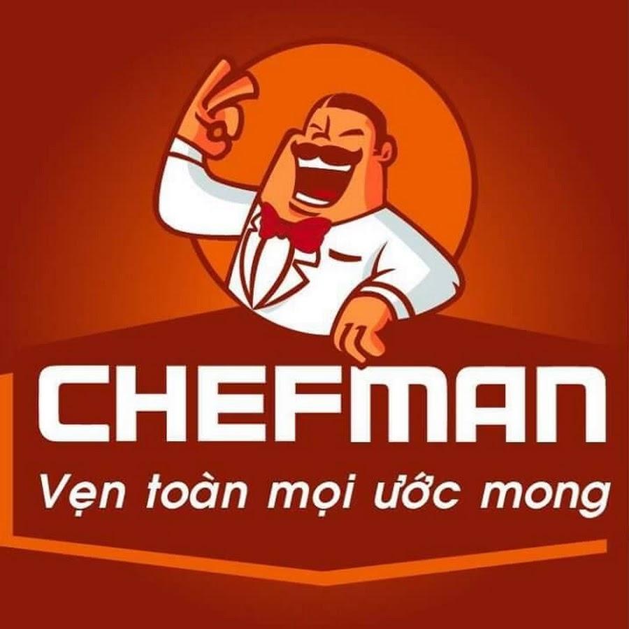 máy làm sữa chua Chefman logo