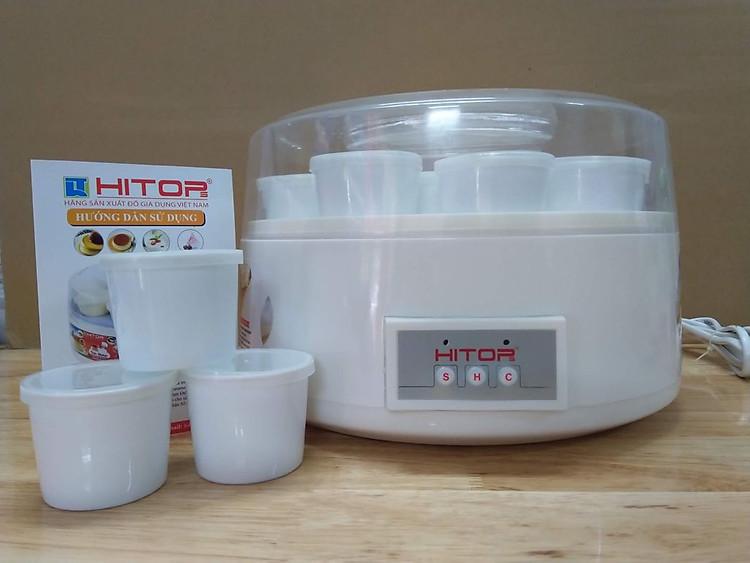 máy làm sữa chua Hitops_5