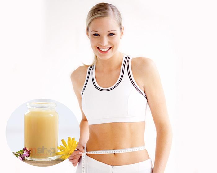 Tác dụng của sữa ong chúa Pháp đối với sức khỏe