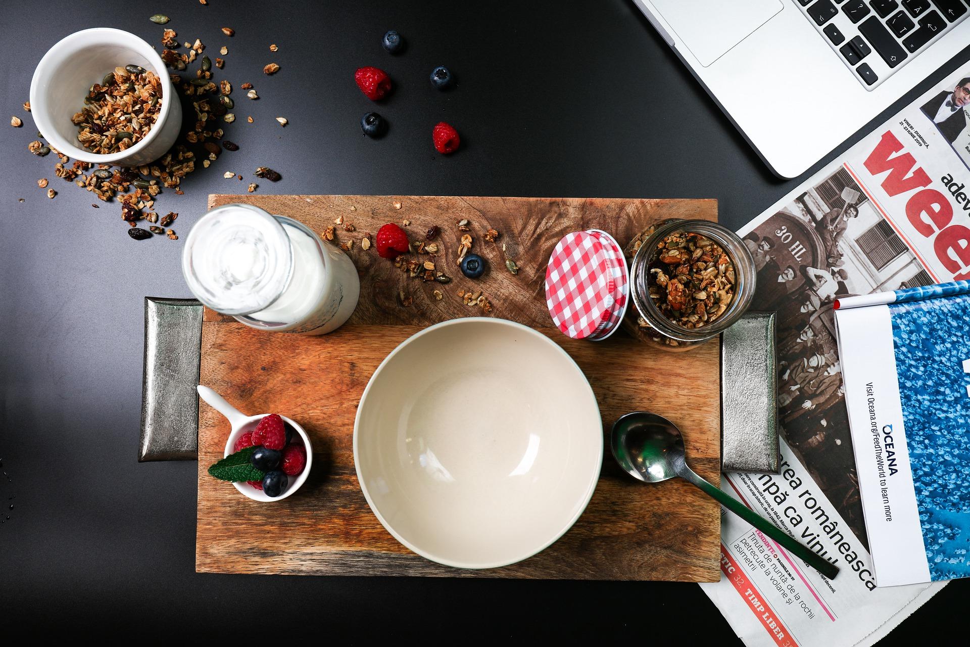 Cách khắc phục sữa chua không đông