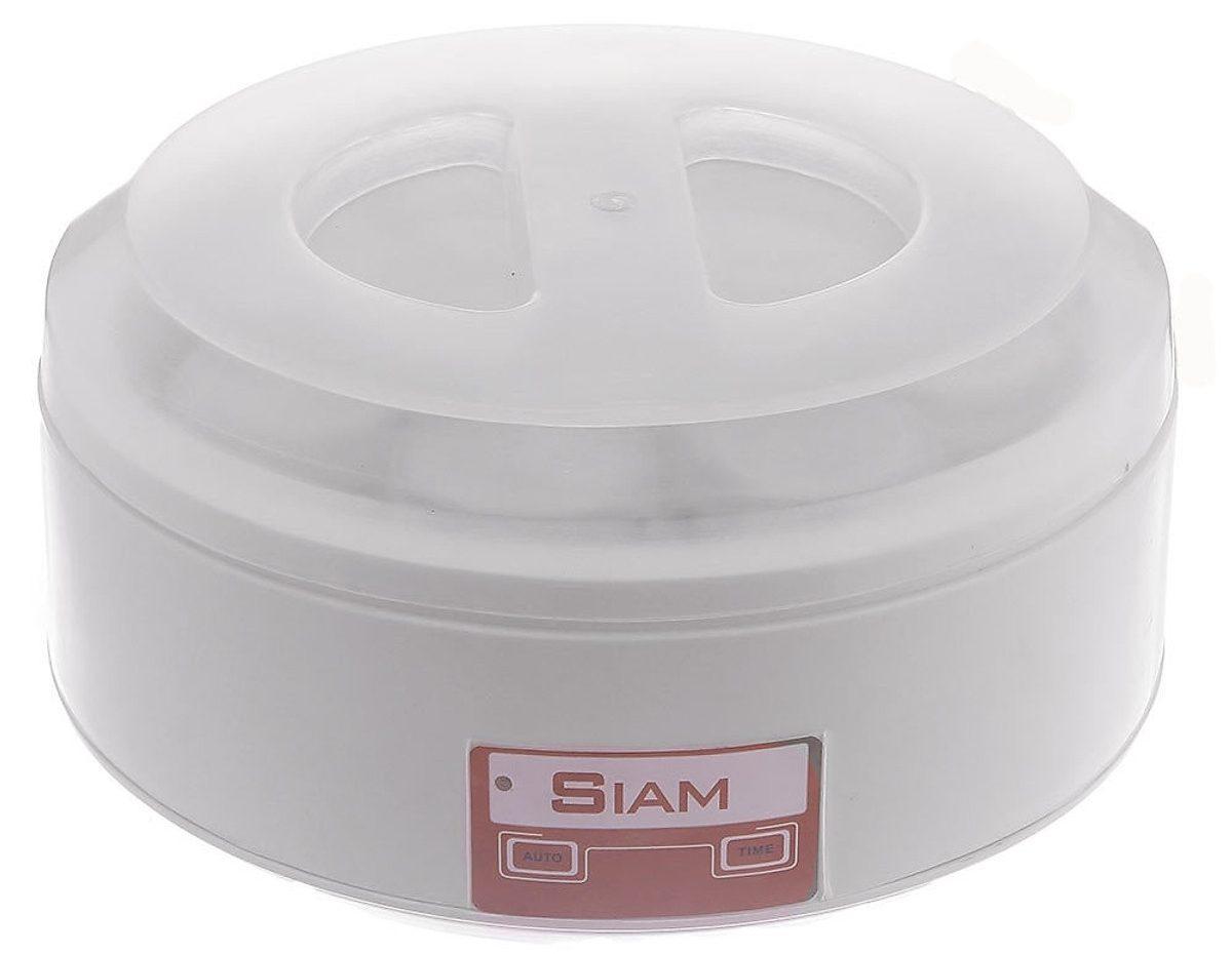 Máy làm sữa chua Siam_5