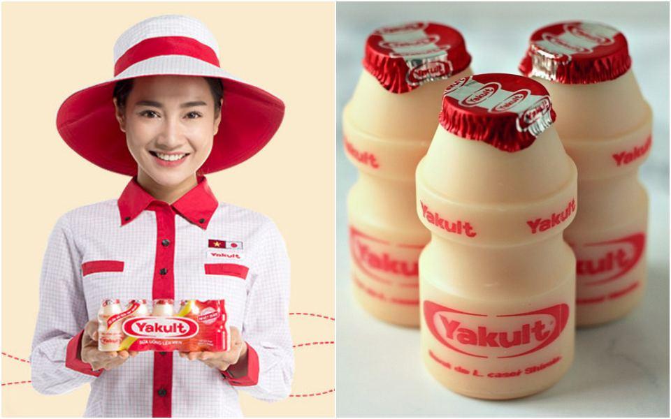 Sữa chua Yakult cho bé mấy tháng?