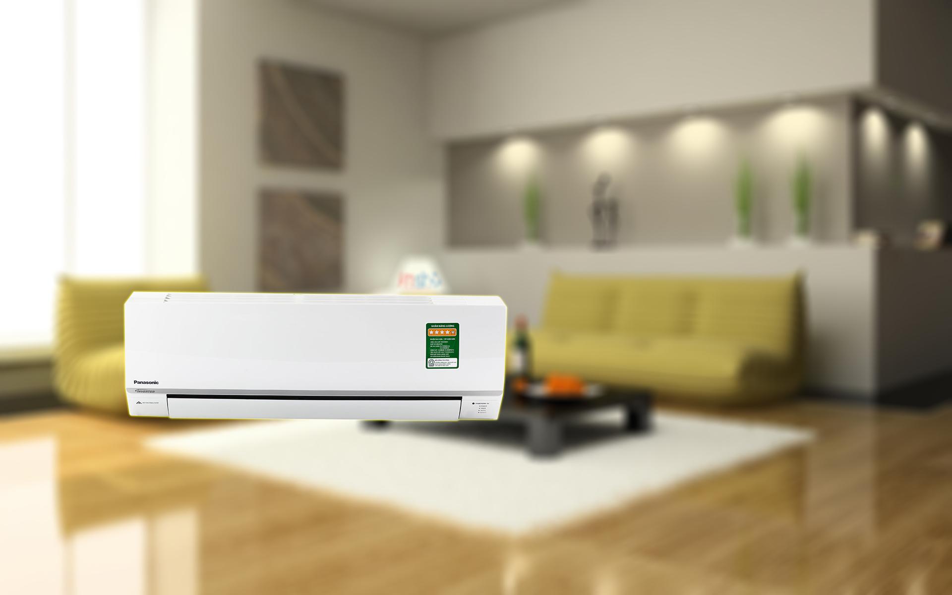 Tiết kiệm điện năng cho sử dụng điều hòa